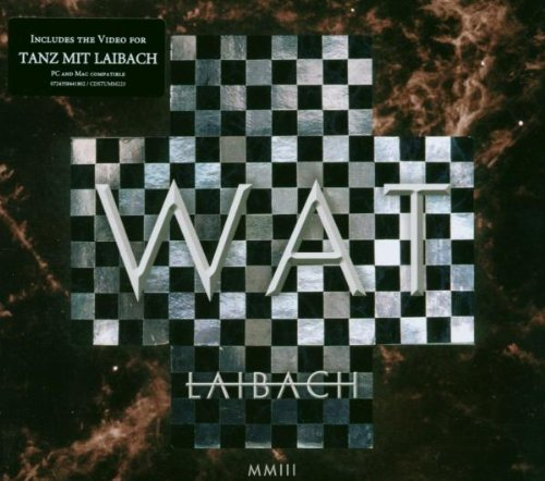 Laibach - B Mashina (Ost Iron Sky) Lyrics - Zortam Music