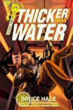 School for SPIES Book 2 Thicker Than Water (A School for Spies Novel)