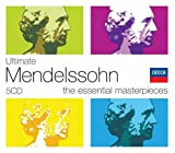 Ultimate Mendelssohn: The Essential Masterpieces &#91;Box Set&#93;