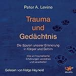 Trauma und Gedächtnis: Die Spuren unserer Erinnerung in Körper und Gehirn | Peter A. Levine