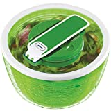 Zyliss Smart Touch Salad Spinner (Large 26cm) - E71941 (E15621)