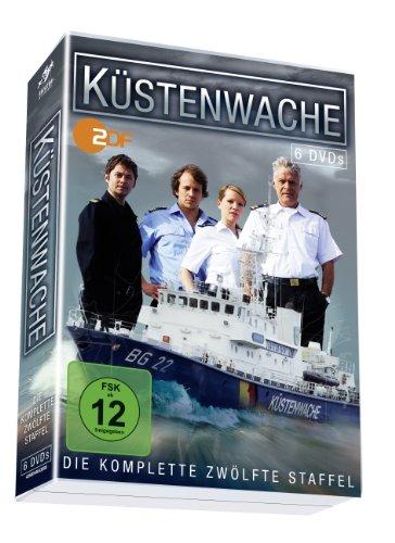 Küstenwache - Die komplette zwölfte Staffel [6 DVDs]