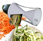 Attmu Spiral Vegetable Slicer - The b...