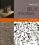 JEUX D'�CRITURE 2
