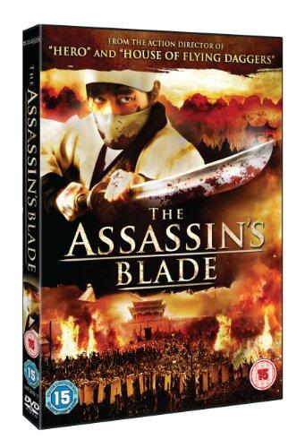 Assassin's Blade, the [DVD] [Import]