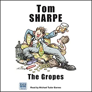 The Gropes Audiobook