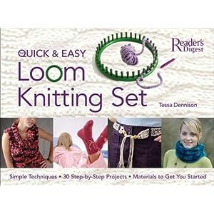 51GUVwVKtJL. SL500 AA300  Knitting Set