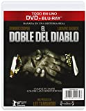 Image de El Doble Del Diablo (Blu-Ray) (Import Movie) (European Format - Zone B2) (2013) Dominic Cooper; Ludivine Sagni
