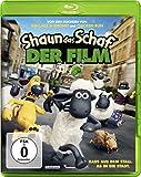 DVD Cover 'Shaun das Schaf - Der Film [Blu-ray]