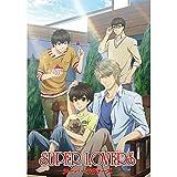 SUPER LOVERS 2017カレンダー