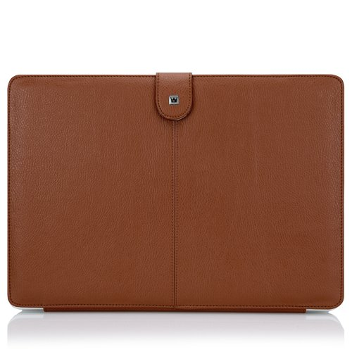 retina macbook pro leather case 15-2700621