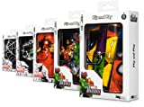 Big Ben Marvel Flip and Play Protectors (Assorted Designs, One Supplied)(Nintendo DS)