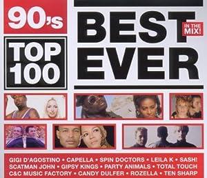 90s-Top 100 Best Ever