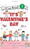 Its Valentines Day (I Can Read Book 3)