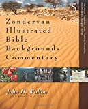 img - for The Minor Prophets, Job, Psalms, Proverbs, Ecclesiastes, Song of Songs (Zondervan Illustrated Bible Backgrounds Commentary) book / textbook / text book