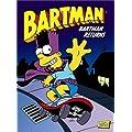 Bartman, Tome 2 : Bartman returns