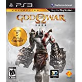 God of War Saga Collection ~ Sony Computer...