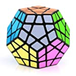 Shengshou Megaminx Dodecahedron magic...