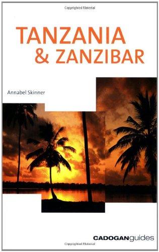 Tanzania & Zanzibar, 2nd (Country & Regional Guides - Cadogan)