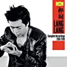 Lang Lang - Complete Recordings 2000-2009 [+digital booklet]