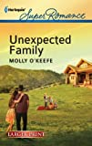 Unexpected Family (Harlequin Larger Print Superromance)