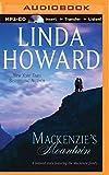 Mackenzie's Mountain (The Mackenzie Family Series)