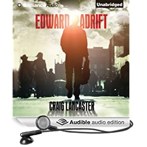 Edward Adrift (Unabridged)