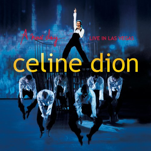 Celine Dion-A New Day Live In Las Vegas-CD-FLAC-2004-BUDDHA Download