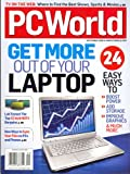 img - for PC World, September 2008 Issue book / textbook / text book