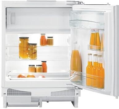 Gorenje RBIU6091AW Réfrigérateur 105 L A+ Blanc