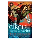 Circle Series Visual Edition: Black, Red, and White Graphic Novelsby Ted Dekker