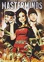 Masterminds [DVD]<br>$510.00