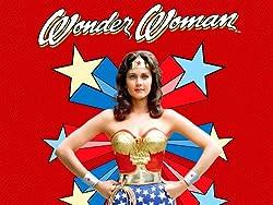 The New, Original Wonder Woman