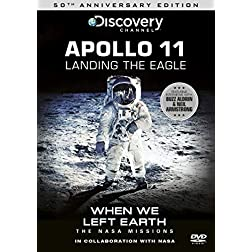 Apollo 11 Landing The Eagle