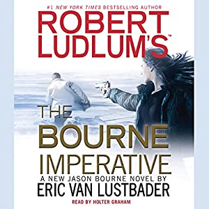 Robert Ludlum's (TM) The Bourne Imperative Audiobook