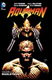 img - for Aquaman Vol. 6: Maelstrom (The New 52) book / textbook / text book