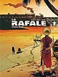 La Rafale T1: Les rails rouges
