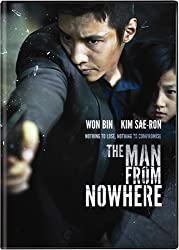 The Man From Nowhere