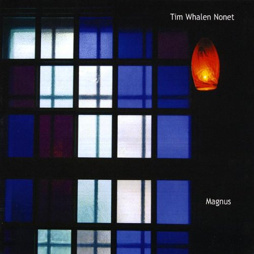 Album Magnus by Tim Whalen