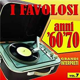 Various - Favolosi Anni 60