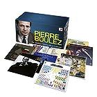 Pierre Boulez - The Complete Columbis Album Collection