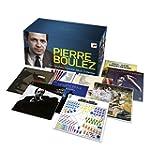 Pierre Boulez - The Complete Columbia...