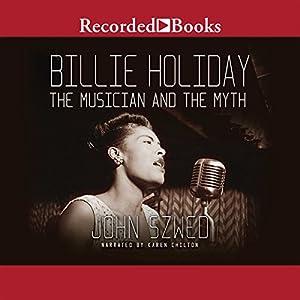 Billie Holiday Audiobook