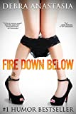 Fire Down Below (Gynazule Book 1)