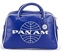 Pan Am Orion Bag - Pan Am Blue
