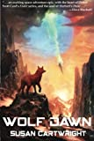 Wolf Dawn: Science Fiction Thriller/ Romance (Volume 1)
