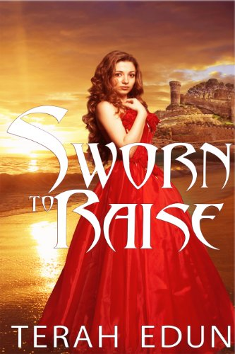 Sworn To Raise by Terah Edun ebook deal