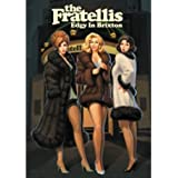 The Fratellis: Edgy In Brixton [DVD]