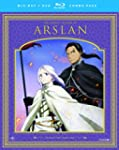 The Heroic Legend of Arslan: Season O...
