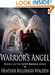 Warrior's Angel (The Lost Angels Book 4)